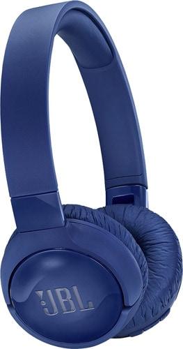 476c4b1d644 JBL TUNE600BTNC Mavi Gürültü Önleyici Mikrofonlu Kablosuz Kulak Üstü  Bluetooth Kulaklık Ürün Resmi