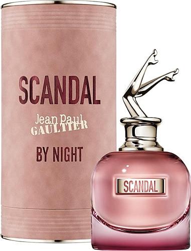 Jean Paul Gaultier Scandal By Night Edp 80 Ml Kadın Parfüm Fiyatları
