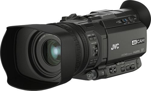 4k Video Camera >> Jvc Gy Hm170e 4k Profesyonel Kamera Fiyatlari Ozellikleri Ve