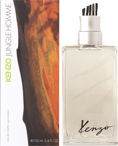 100 Kenzo Erkek Edt Ml Parfüm Jungle drCoWxQBe