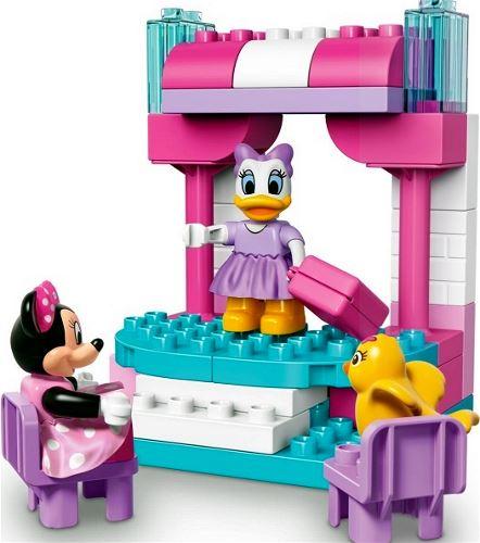 Lego Duplo 10844 Minnie Mouse Butik Fiyatları özellikleri Ve
