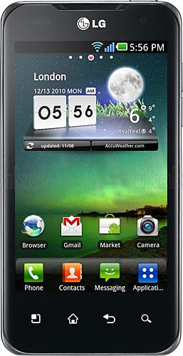 LG Optimus 2X P990 Cep Telefonu Fiyatları, Özellikleri ve ...