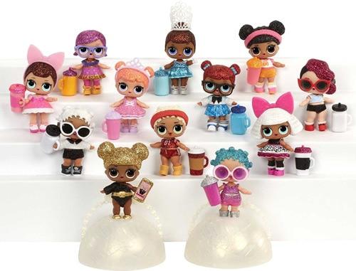 Lol Surpriz Bebekler Seri 2 Barbie Bebekler Lol Cizimler