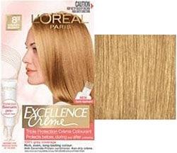 Loreal Excellence Creme 83 Koyu Sarı Dore Saç Boyası Fiyatları
