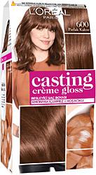 Loreal Paris Casting Creme Gloss 600 Koyu Kumral Saç Boyası