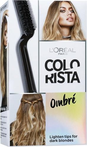 Loreal Paris Colorista 02 Ombre Işılıtılı Renk Geçişleri Saç Boyası