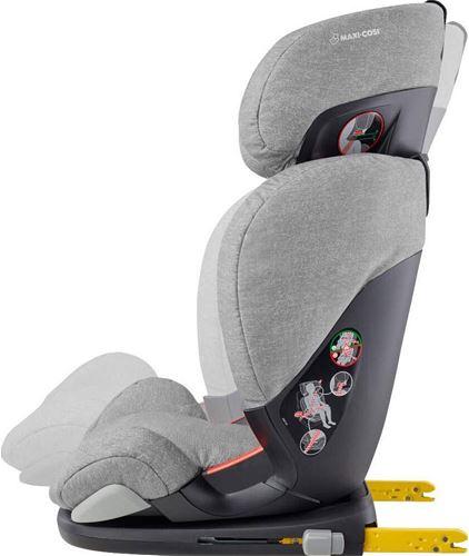 maxi cosi rodifix airprotect isofix 15 36 kg nomad grey oto koltu u fiyatlar zellikleri ve. Black Bedroom Furniture Sets. Home Design Ideas