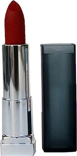 Maybelline Color Sensational Matte 970 Daring Ruby Ruj Fiyatları