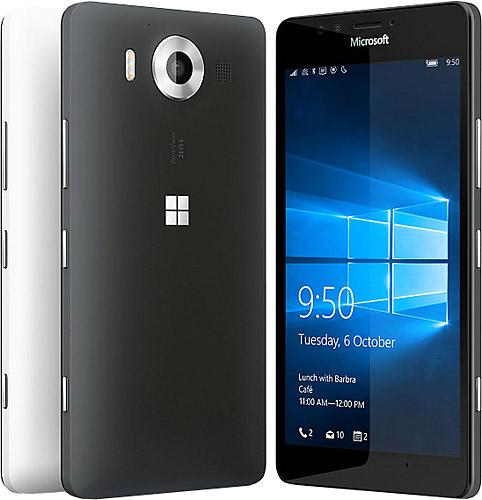 Microsoft Lumia 950 Cep Telefonu Fiyatları, Özellikleri ve ...