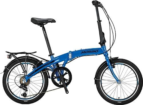 Mosso Marine 20 Jant 6 Vites Katlanir Bisiklet Fiyatlari