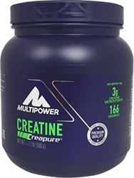 Multipower Creatine Powder 500 gr Kreatin Ürün Resmi