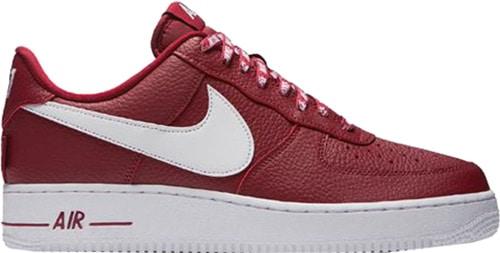 info for 638af 79932 Nike Air Force 1 07 LV8 Erkek Spor Ayakkabı Ürün Resmi