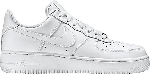 san francisco a1ab2 bee26 Nike Air Force 1 07 Erkek Spor Ayakkabı Ürün Resmi