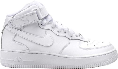 Nike Air Force 1 Mid (GS) Çocuk Basketbol Ayakkabısı