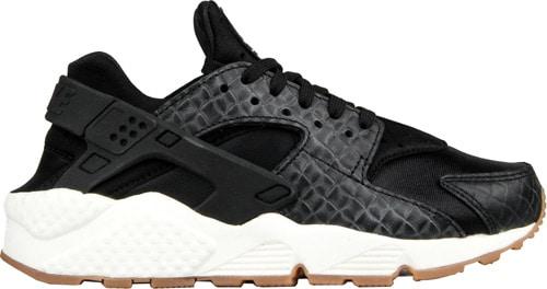best website cedf0 f8c83 Nike Air Huarache Run Premium Kadın Spor Ayakkabı Ürün Resmi ...