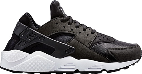 2be0d40c38b45 Nike Air Huarache Run Siyah Kadın Spor Ayakkabı Fiyatları ...