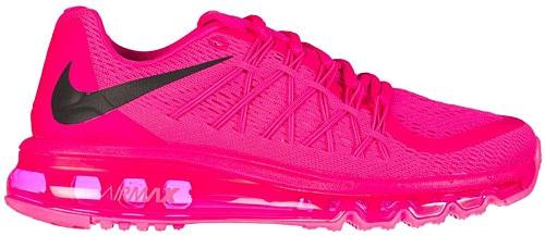 san francisco 3e611 91a7e Nike Air Max 2015 Kadın Günlük Spor Ayakkabı Ürün Resmi