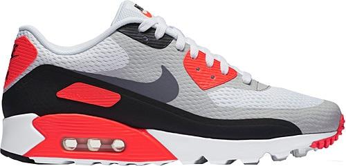 hot sale online e2243 4c222 Nike Air Max 90 Ultra Essential Erkek Spor Ayakkabı Ürün Resmi