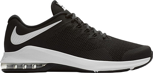 b2bcca07a7 Nike Air Max Alpha Trainer Siyah Erkek Antrenman Ayakkabısı Ürün Resmi