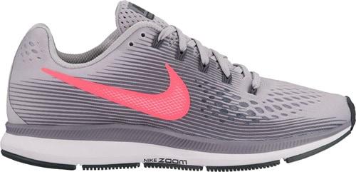 2f0d57637619e Nike Air Zoom Pegasus 34 Gri Kadın Spor Ayakkabı Fiyatları ...