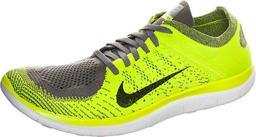 nueva estilos precio loco calzado Nike Free 4.0 Flyknit Erkek Koşu Ayakkabısı Fiyatları, Özellikleri ...
