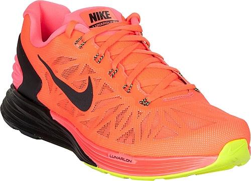 best website 235a7 7c49b Nike LunarGlide 6 Erkek Koşu Ayakkabısı Ürün Resmi