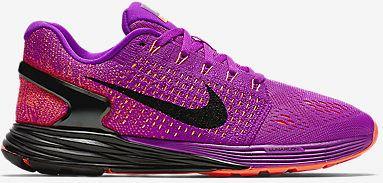 official photos c4e02 ced03 Nike Lunarglide 7 Kadın Koşu Ayakkabısı Ürün Resmi. Ürün Resmi Ürün resmi  ...