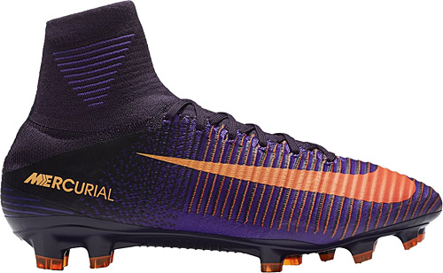CR7 Nike Mercurial Victory VI Footy Boots