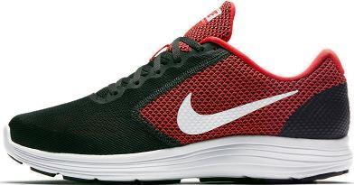 énorme réduction e0a2a 502c4 Nike Revolution 3 Erkek Koşu Ayakkabısı