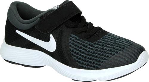 quality design 35c39 38b14 Nike Revolution 4 (PSV) Siyah Çocuk Spor Ayakkabı Ürün Resmi