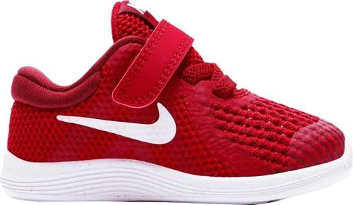 c45594f3a1442 Nike Revolution 4 (TDV) Kırmızı Bebek Spor Ayakkabı Fiyatları ...