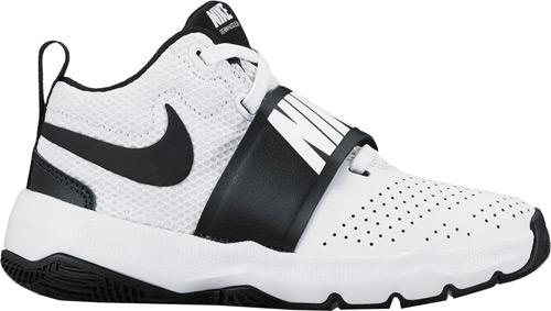 Nike Team Hustle D 8 (Ps) Çocuk Basketbol Ayakkabısı