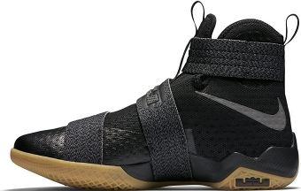Nike Zoom LeBron James Soldier 10 Sfg Erkek Basketbol Ayakkabısı