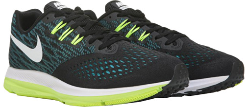 the latest cf082 eb327 Nike Zoom Winflo 4 Erkek Koşu Ayakkabısı