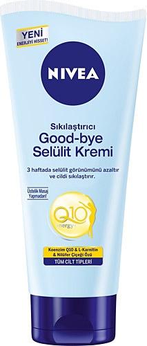 Nivea Q10 Good-Bye Sıkılaştırıcı Selülit Giderici 200 ml..