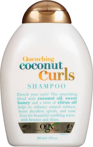 Ogx Coconut Curls 385 Ml Bukle Belirginlestirici Sampuan Fiyatlari