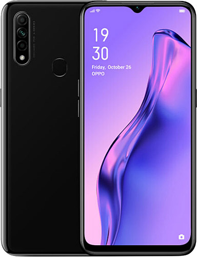 oppo a31 64 gb