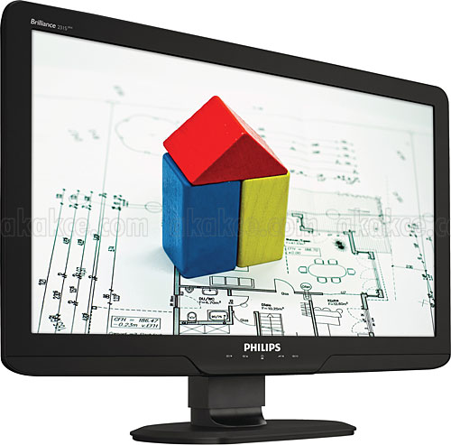 DRIVER FOR PHILIPS 231S2CB27 MONITOR