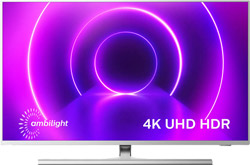 "Philips 50PUS8505 4K Ultra HD 50"" 127 Ekran Uydu Alıcılı Smart LED Televizyon"