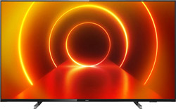 "Philips 55PUS7805 4K Ultra HD 55"" 140 Ekran Uydu Alıcılı Smart LED Televizyon"