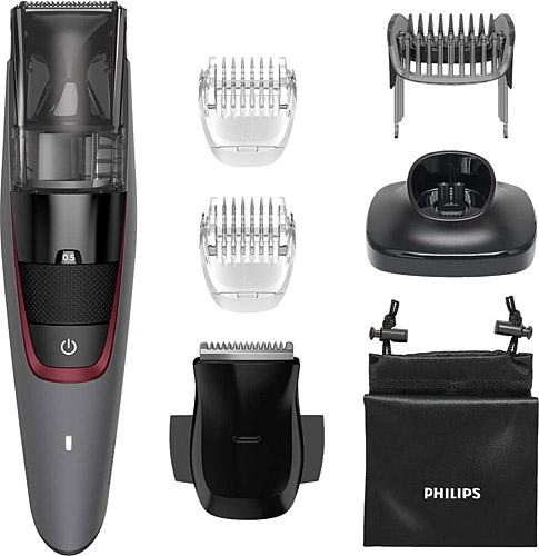Philips 7000 Serisi Bt7512 15 Vakumlu Sakal Kesme Makinesi