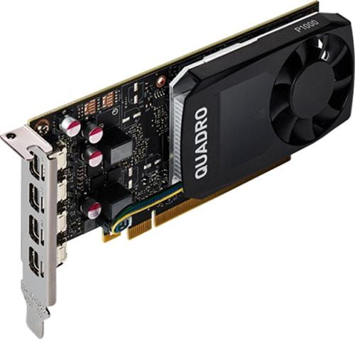 Pny Quadro P1000 128 Bit DDR3 4 GB Ekran Kartı