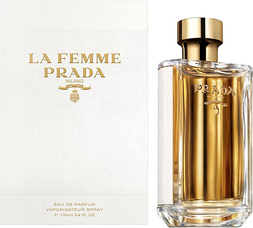 Femme Ml Edp Parfüm 100 Prada Kadın La OuPZkiX