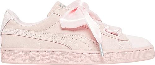 Puma Suede Heart Bubble Kadın Spor Ayakkabı Fiyatları