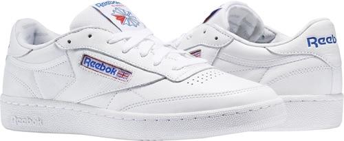 2dee487032867 Reebok Club C 85 So Erkek Spor Ayakkabı Ürün Resmi