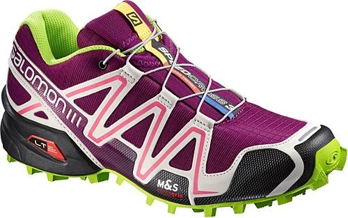 171c2742ab4d Salomon Speedcross 3 W Kadın Outdoor Ayakkabı Ürün Resmi