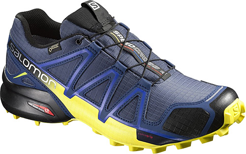 salomon speedcross 4 gtx fiyat 0km