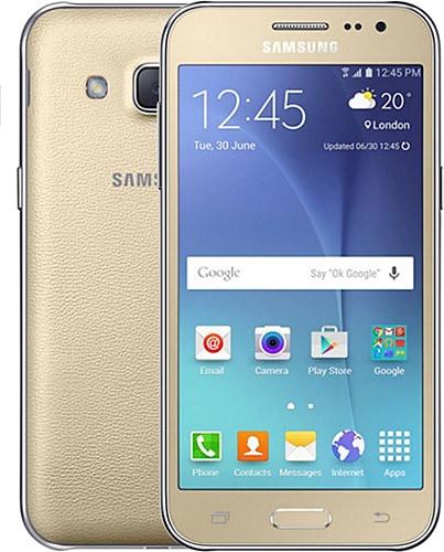 samsung galaxy j2 8 gb cep telefonu