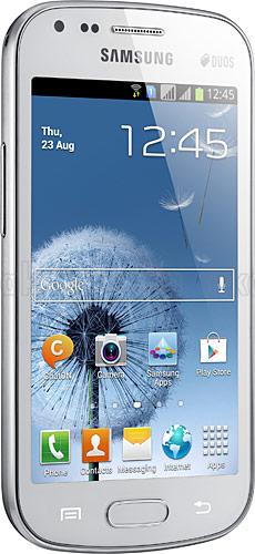 Samsung Galaxy S Duos S7562 Cep Telefonu Ürün Resmi