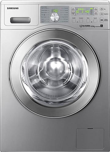 Samsung Wd0804w8n1yah A 1400 Devir 8 Kg çamaşır Makinesi